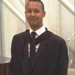 Mentor Awards First Postgraduate Certificate