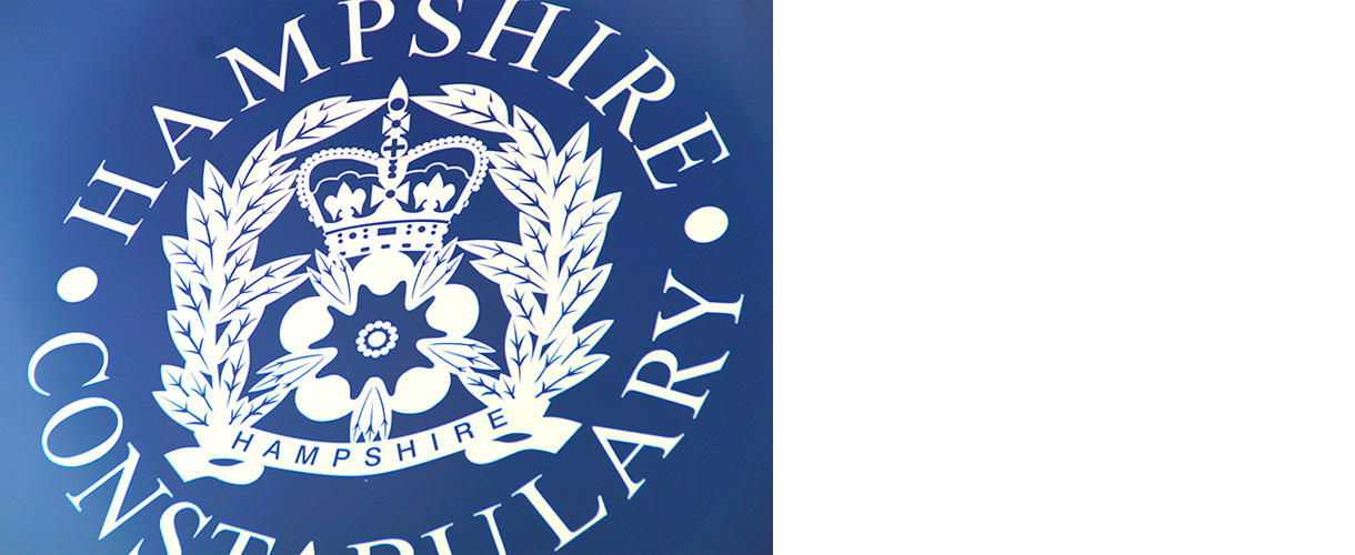Hampshire Constabulary hosts 'Intervene to Protect a Child' training