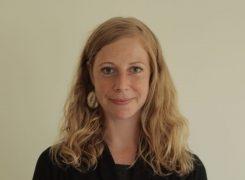 Dr Helen Whittle joins the Mentor team!