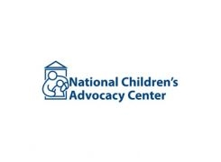 Dr Sullivan speaking at 32nd International Symposium on Child Abuse with National Children's Advocacy Center, Alabama