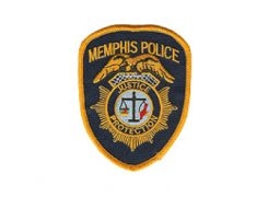Mentor training with Memphis Police Department